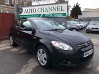 KIA Pro_Cee'D 1.4 1 3dr£3,295 p/x welcome FREE WARRANTY. NEW MOT