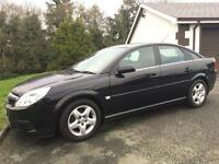 VAUXHALL VECTRA CDTI 2008 EXCLUSIVE ***MOT NOVEMBER 2017*** DIESEL***