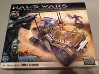 Halo Wars Mega Blocks