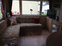 Static Caravan/Holiday Home at Seton Sands