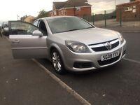 Vauxhall vectra 2.0 cdti SRI 150 2008 diesel - £799 - not Passat Audi Bmw Lexus Honda vw Toyota tdi