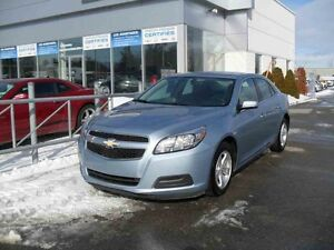 2013 Chevrolet MALIBU BLUETOOTH/DEMAREURE A DISTANCE