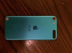 iPod 5th gen broken