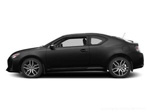 2014 Scion tC 6sp at  - $110.45 B/W