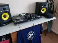 Pioneer dj equipment