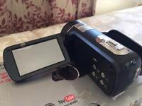Hitachi high definition video camera