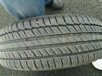 """16"""" Ford Mondeo alloy wheels"""