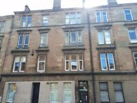 Double Room in a Traditional Flat on Cathcart Road in the Southside of Glasgow near Shawlands, G42
