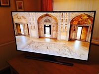 "40"" SAMSUNG SMART UHD (4k) LED TV -1000hz Refresh Rate -WIFI- FREEVIEW HD"