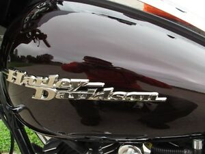 2007 harley-davidson FLHX Street Glide   Merlot Pearl and Stage  London Ontario image 7