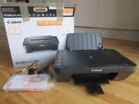Canon PIXMA MG2950 Wireless–Printer–Copier–Scanner + Cloud Link (NEW CONDITION)