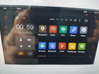 Vauxhall Astra Android Radio PF75OLOA-B