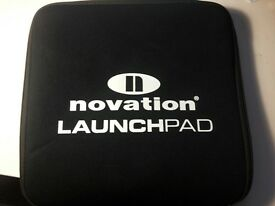 novation Launchpad