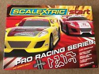 Scalextrix PRO Racing Series