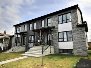 400 000$ - Maison en rangée / de ville à vendre