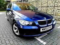 BMW 3 Series AUTOMATIC 2.0 320I SERVICE HISTORY HPI CLEAR 2KEYS✴️✴️