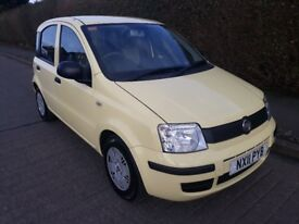 2011 Fiat Panda 1.1 Eco Active ECO 5dr SERVICE HISTORY, CHEAP TAX £30 Car Finance CHEAP USED CARS