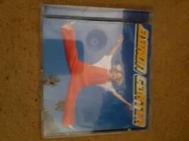 Aaron carter cd