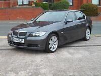 56 BMW 325 ISE + NEW SHAPE + NEW MOT