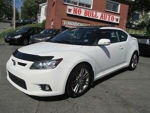 2011 Scion tC - 6 Speed, Power Sunroof, New Tires