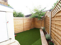 Lovely 3 Double Bedroom House With Small Garden In The Heart Of Tottenham Close To Bruce Grove Tube