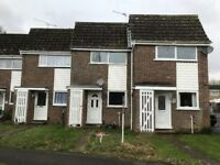 2 Bed House Treagore Road Totton **Available Now** With Garden