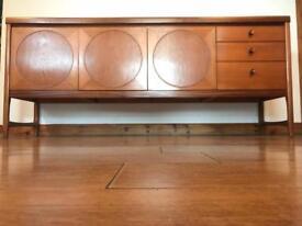 Mid century vintage sideboard