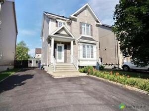309 800$ - Maison 2 étages à vendre à Mascouche