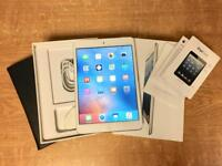 iPad mini 32gb boxed with instructions and smart-case.