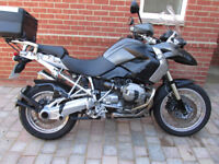 BMW 1200 gs, r1200 gs 2010 twin cam