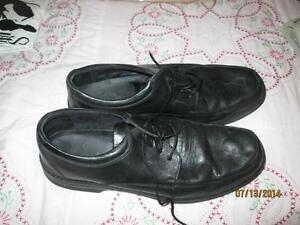 Clarke mens dress shoes