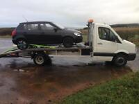 ⭐️24/7 VEHICLE RECOVERY & TRANSPORT SERVICE⭐️ Local National Fully Insured Professional From £30