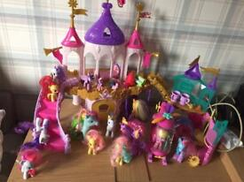 Massive bundle My Little Pony
