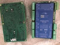 Pac Access Controllers