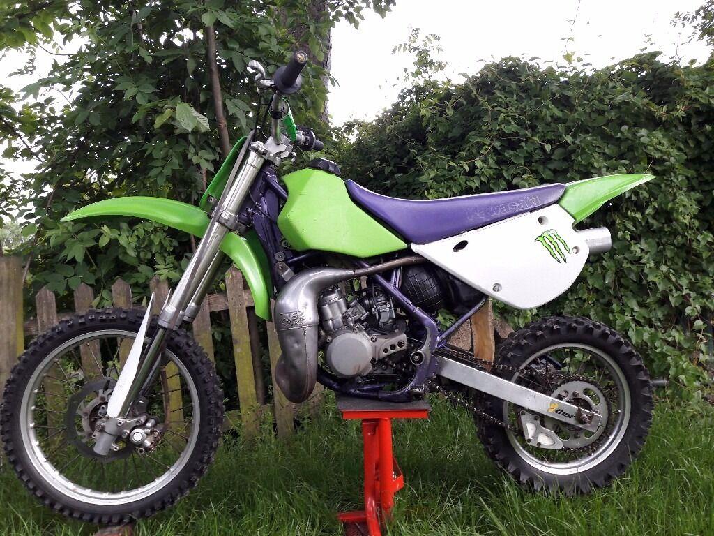 kx80 85 sw not cr yz rm ktm 80cc 85cc crosser motorcycle. Black Bedroom Furniture Sets. Home Design Ideas