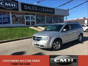 2009 Dodge Journey SE  SE Cruise Power Group *Certified*