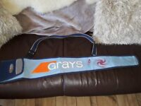 Grays hockey bag