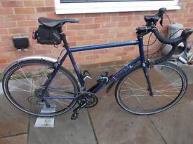 Kona Penthouse 58 cm 2016 road bike, not trek, dawes, giant, cannondale
