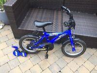 "Dawes 14"" bike"