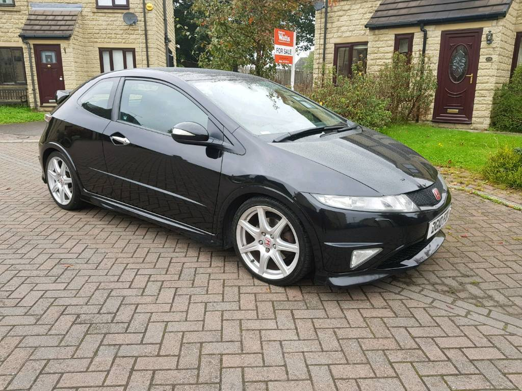 2010 Honda Civic 2.0 Type R GT Hpi Clear Very Clean Throughout