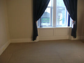 One Double Bedroom Apartment Upper Floor