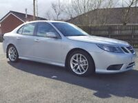 2008 Saab 93 Vector Sport in Excellent Condition
