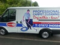 PROFESSIONAL CARPET CLEANING/LEEDS BRADFORD ALL WEST YORKSHIRE