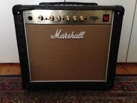 Marshall DSL5c Ltd Edition (all valve combo)