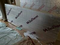 Ecotherm insulation mulri purpose