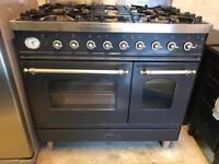 BRITANNIA Range cooker 90cm