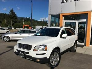 2011 Volvo XC90 3.2 AWD Level 2
