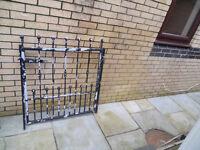 ####GALVANISED GATE ######
