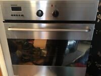 Semen fan assisted Electric cooker 2.5kw