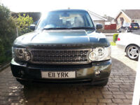 2006 L322 Range Rover 4.2 Supercharged Low Miles